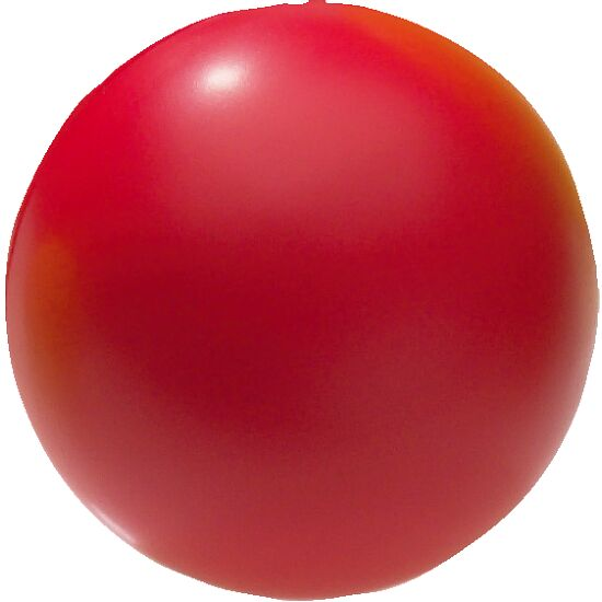Balles de tennis en mousse PU Sport-Thieme® Rouge,  ø  90 mm, 40 g