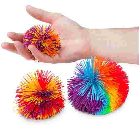 Balles pompon « Buschwusch » Mini balle pompon « Buschwusch », ø 7 cm