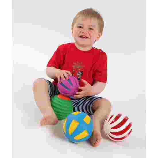 Balles pour bébé