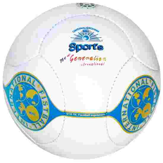 """Ballon de balle au poing Drohnn """"New Generation"""" École/enfants, 290 g"""