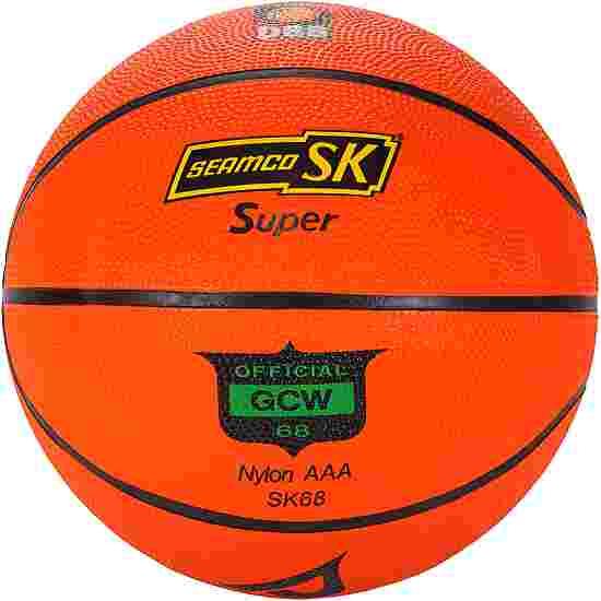 Ballon de basket Seamco « SK » SK78 : Taille 7