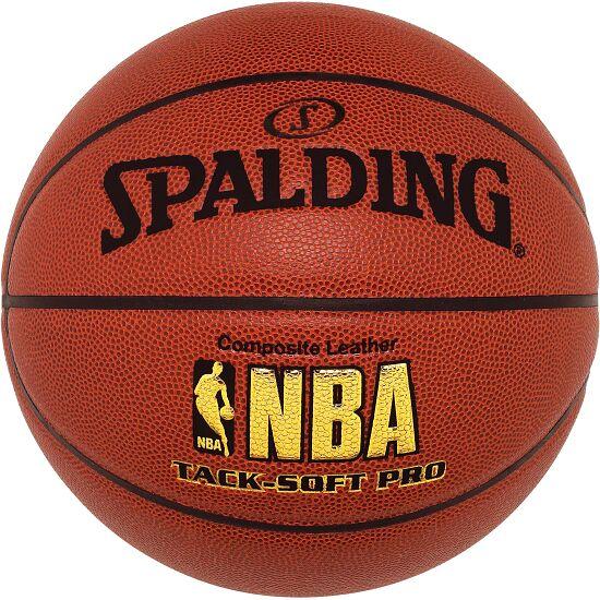 ballon de basket spalding official nba tacksoft pro. Black Bedroom Furniture Sets. Home Design Ideas