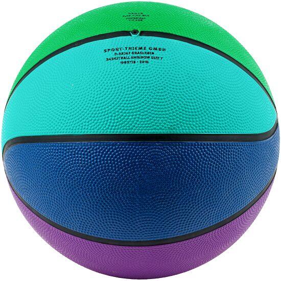 Ballon de basket Sport-Thieme® « Rainbow 2000 »