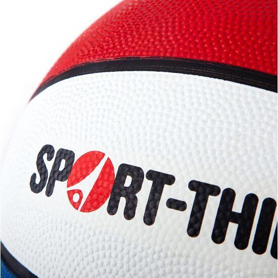 Ballon de basket Sport-Thieme® aux couleurs des États-Unis