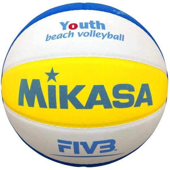 Ballon de beach-volley Mikasa® « SBV Youth »