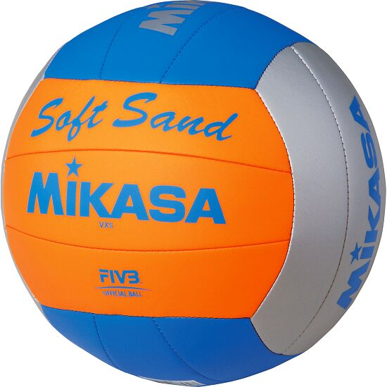 Ballon de beach-volley Mikasa® « Soft Sand »