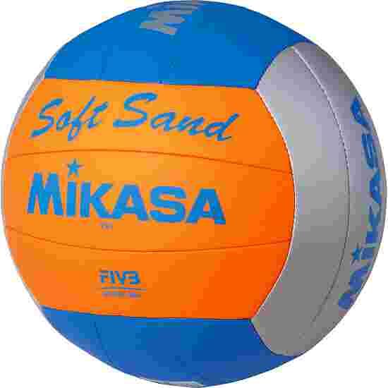 Ballon de beach-volley Mikasa « Soft Sand »