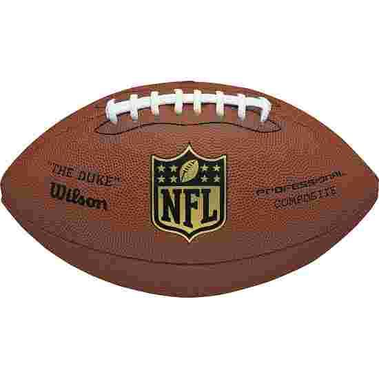 Ballon de foot américain Wilson NFL « The Duke », réplique