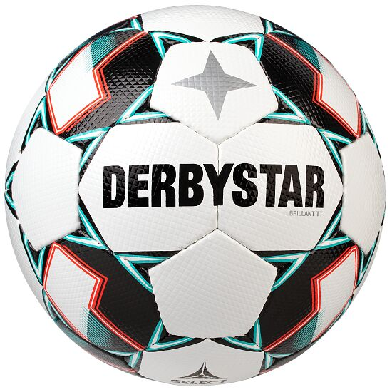 Ballon de foot Derbystar® « Brillant TT Future »