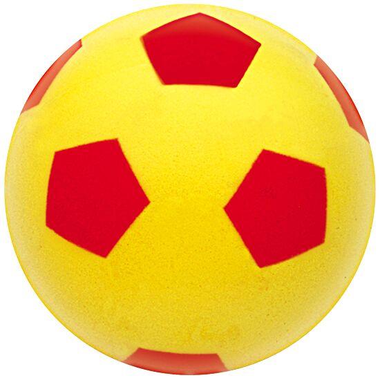 Ballon de foot mou ø 14 cm