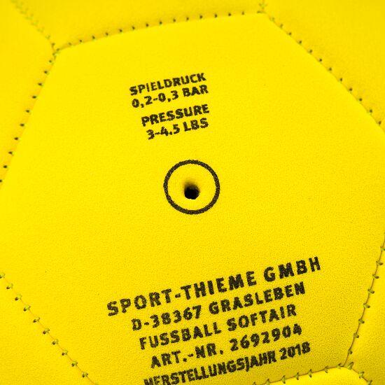 Ballon de foot Sport-Thieme® « Softair »