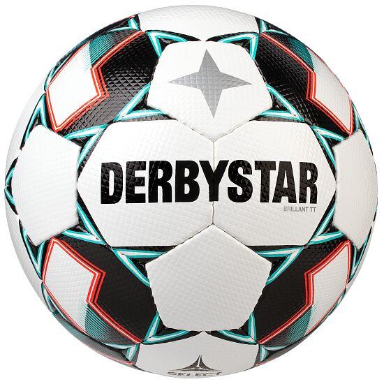 """Ballon de football Derbystar """"Brillant TT Future"""""""