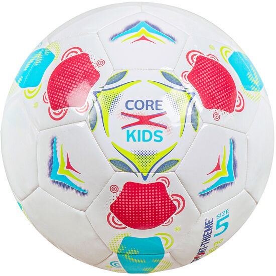 Ballon de football Sport-Thieme Ballon de foot junior «CoreX Kids» Taille 4, 290 g