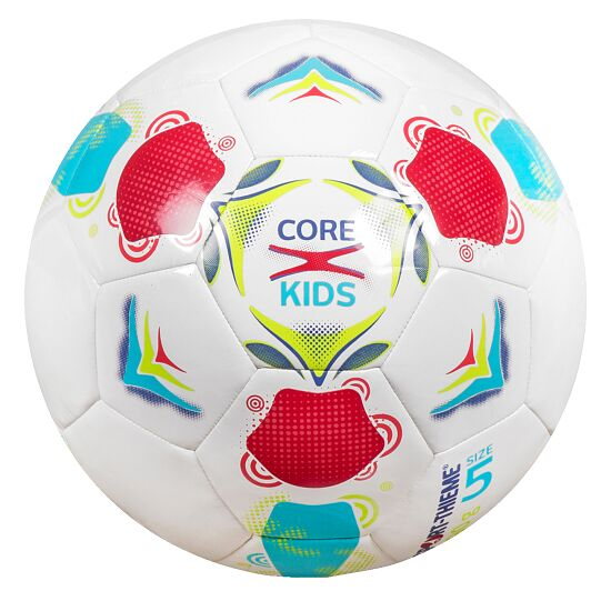 Ballon de football Sport-Thieme Ballon de foot junior «CoreX Kids» Taille 5, 290 g