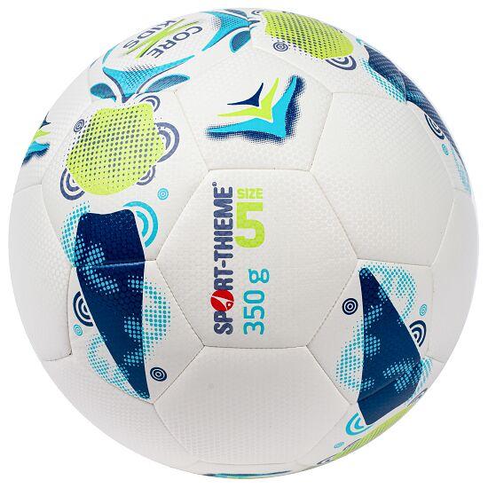 Ballon de football Sport-Thieme Ballon de foot junior «CoreX Kids» Taille 5, 350 g