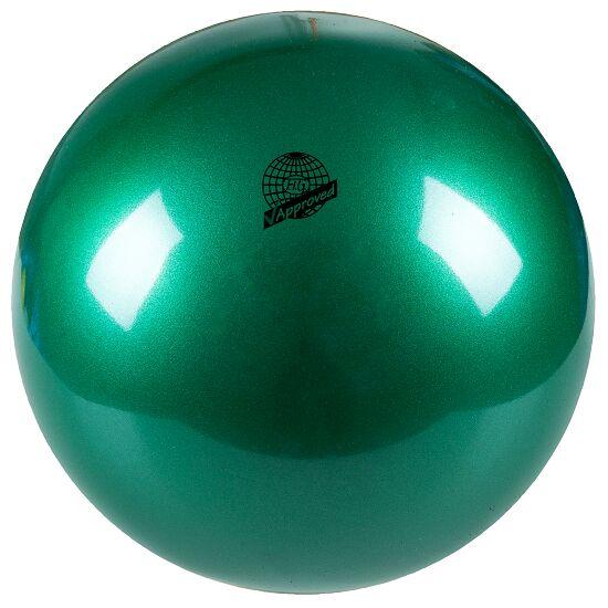 Ballon de gymnastique de compétition Sport-Thieme® « 420 » Vert