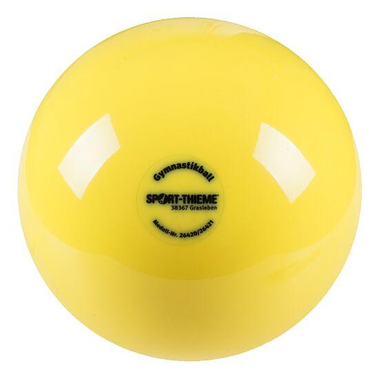 Ballon de gymnastique Sport-Thieme® «300 » Jaune