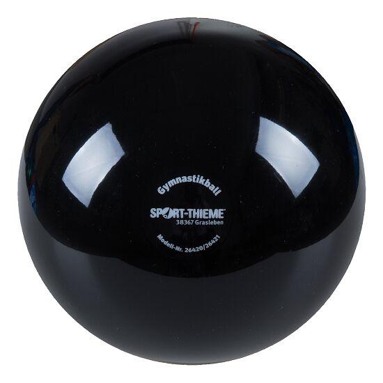 Ballon de gymnastique Sport-Thieme® «300 » Noir