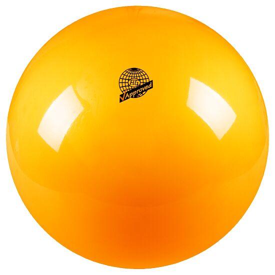 Ballon de gymnastique Togu Ballon de gymnastique de compétition laqué « 420 » FIG Or