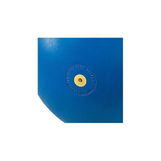 Ballon de gymnastique WV® en caoutchouc ø 16 cm, 320 g, Bleu