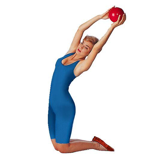 Ballon de gymnastique WV® en caoutchouc ø 16 cm, 320 g, Jaune
