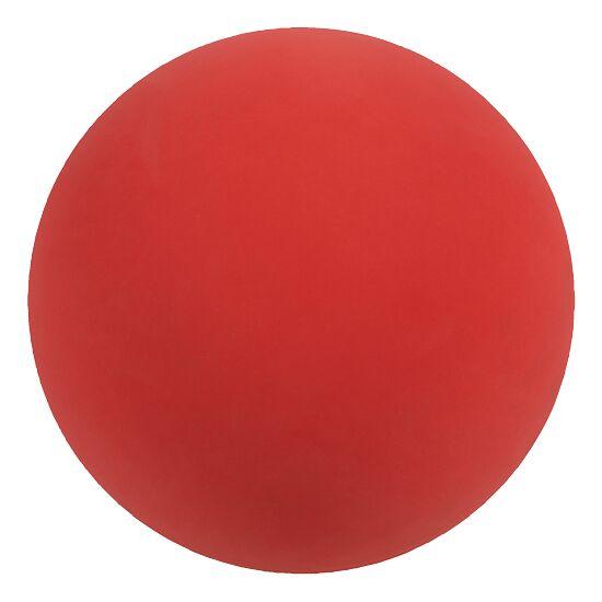 Ballon de gymnastique WV® en caoutchouc ø 16 cm, 320 g, Rouge