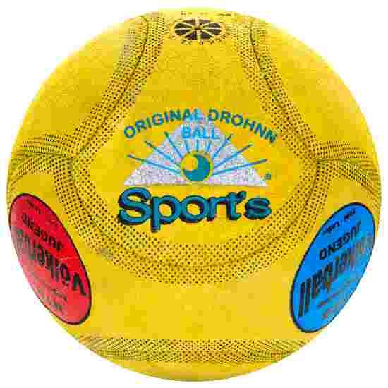 Ballon de völkerball Drohnn Ballon de völkerball « Effet Jugend »