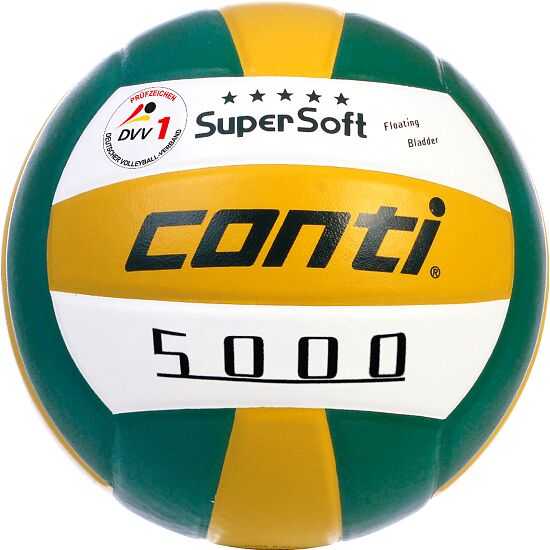 Ballon de volley Conti® « Super Soft »