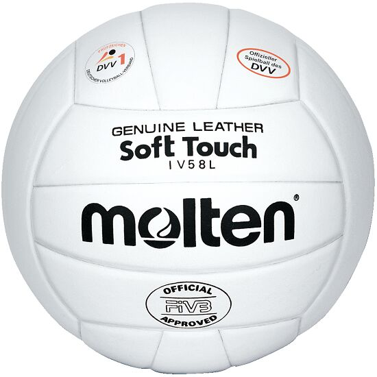 Ballon de volley Molten « IV 58 L »