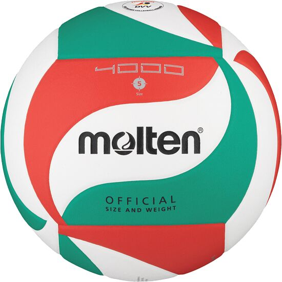 Ballon de volley Molten® « V5M4000 »