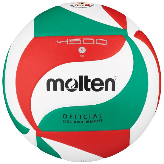 Ballon de volley Molten® « V5M4500 »