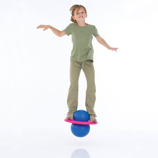 Ballon sauteur Moonhopper Togu® Kids