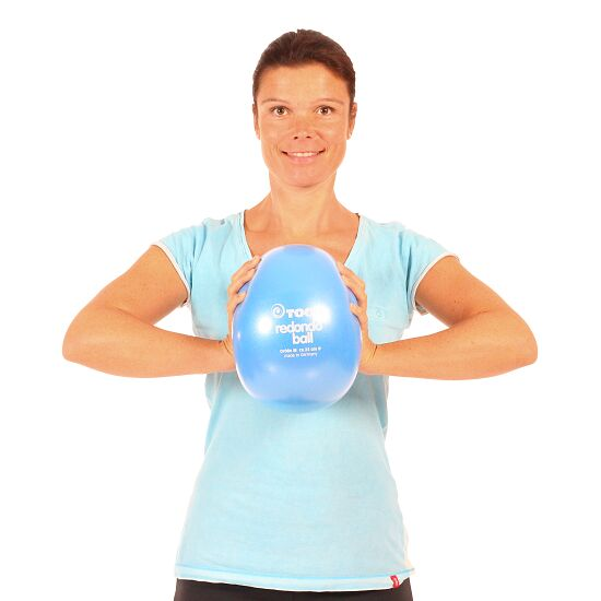 Ballon Togu® Redondo® ø 18 cm, 150 g, anthracite