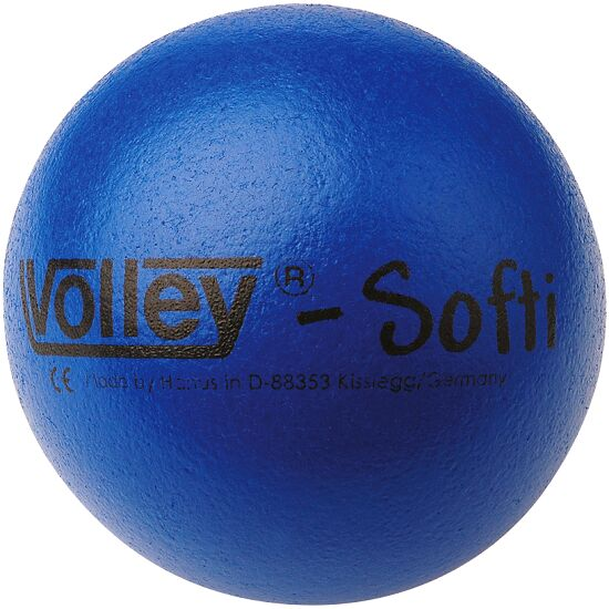 Ballon Volley® Softi Bleu