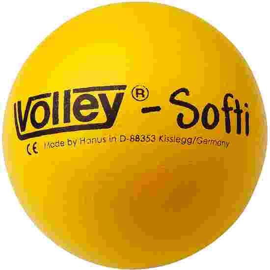 Ballon Volley Softi Jaune
