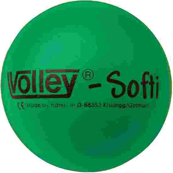 Ballon Volley Softi Vert
