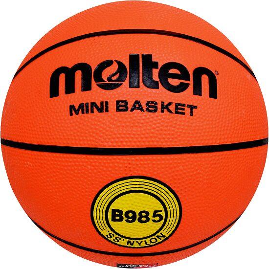 Ballons de basketball Molten® «Serie B900» B985 : taille 5