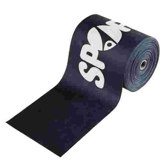 Bande de fitness Sport-Thieme 150 25 m x 15 cm, Noire = ultra difficile