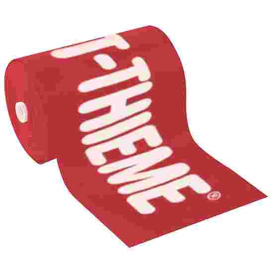 Bande de thérapie Sport-Thieme « 75 » 2 m x 7,5 cm, Rouge = très difficile