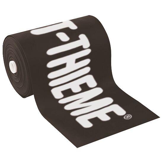 Bande Sport-Thieme® 150 2 m x 15 cm, Noire = ultra difficile