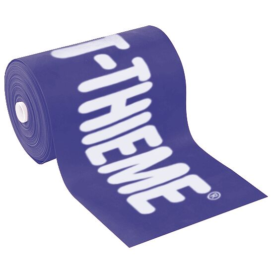 Bande Sport-Thieme® 150 2 m x 15 cm, Violet = difficile