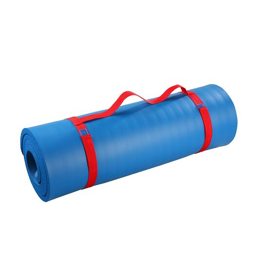 Bandoulière pour tapis de gymnastique
