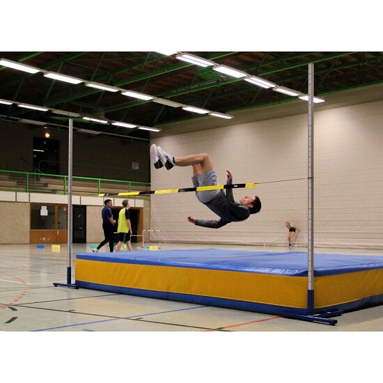 Barre de saut en hauteur Zacharias Indoor