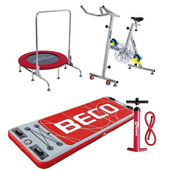 BECO Aqua-Fitness Power Set