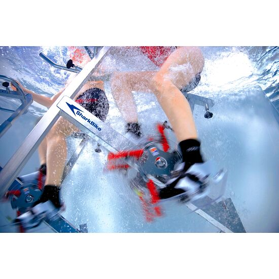 Beco Aquafitness SharkBike