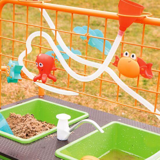 """Beleduc Mobiler Sand & Wasser Tisch """"Matsch Spass"""""""