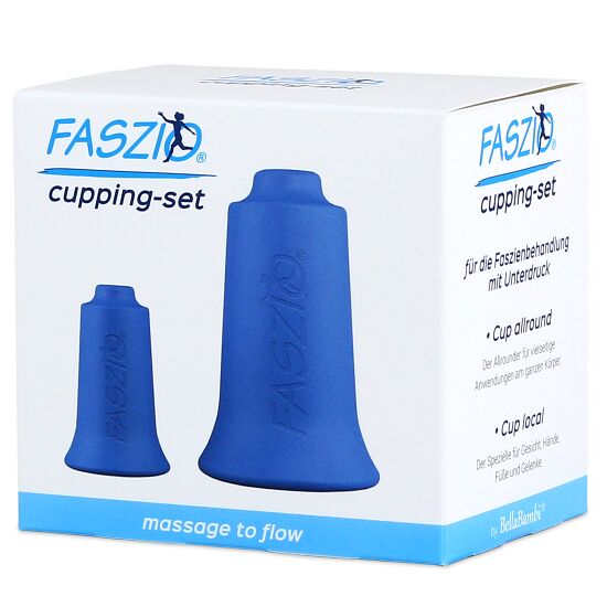 "BellaBambi® Faszienset ""Cupping Bundle"""