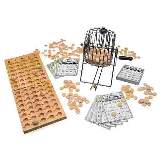 Bingotrommel - Tischspiel