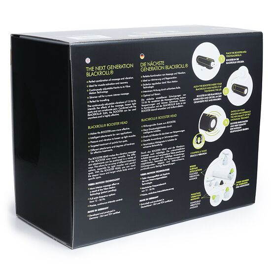BLACKROLL® Booster Head Box