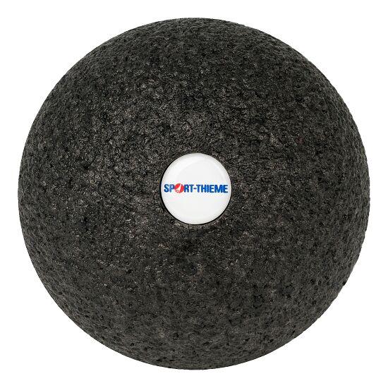 Blackroll Faszienball ø 8 cm, Schwarz